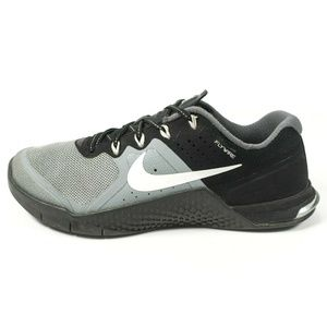 Nike Metcon 2 Flywire Crossfit Cross Training Shoe
